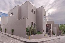 Casa Lluvia