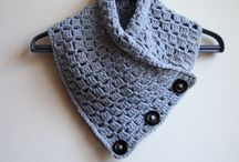Chrochet & knitting