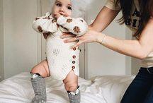 bébés et enfants styles
