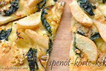 aglio-e-olio / Recipes and thoughts in my kitchen
