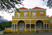 Monuments Curacao