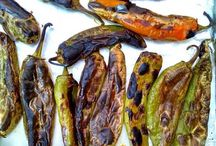 Hatch Chile Everything