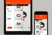fashion app-e-commerce