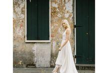 Collection // Alexandra Grecco / Wedding dresses for the minimal modern bride