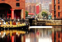 Liverpool / Places I've been