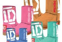 All Things One Direction