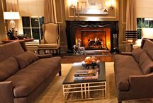True blood Southern mansion inspired decor / by Heather Koury