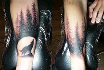 Dream tattoo's for boys