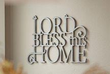 decorazioni cristiane