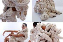 Crazy fashion / by Rachel Suntop
