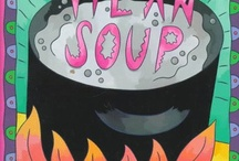 Pre-K Silly Soup Stories