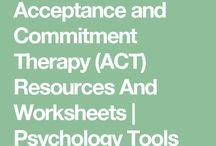 Terapia ACT