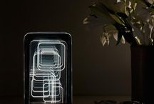 TILT Lighting / TILT offers consumers a unique range of products that enrich life. If you have a taste for the unusual, or the yen for the new, you're bound to appreciate TILT - it's different take.