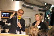 Zakelijke Evenementen GrachtenAtelier Utrecht / vergaderingen, netwerkbijeenkomsten, borrels, bedrijfsfeesten, presentaties
