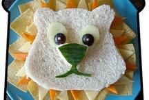 Miles friendly foods / by Jennifer Biancardi