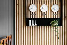 wood dividers