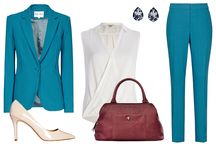 Professional Style / Look good on your job search and on the job!