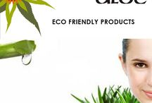 Eco and Green / The products are truly natural and skin-friendly formulas that are designed to care for your skin in a gentle and holistic way. When applied to the skin, they envelope you with a soothing touch of luxury and enchant the senses.  #beauty #ecofriendly