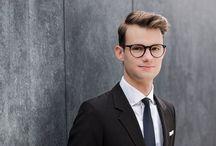 Business portraits - outdoor