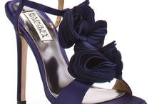 Shoes I love / by Brittany Martin