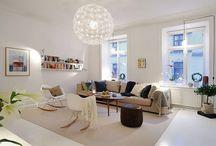 Maria's ideas / Pomysły do mieszkania