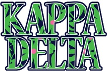 don't you wanna be a KD too? / Kappa Delta Sorority / by Christine Cassimus