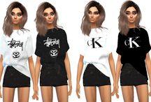 Sims 4 (create a sim)