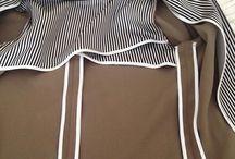 Fashion - Tailoring details