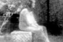 Ghost and mistery .. Spiriti e mistero