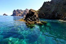 wakacje 2017- Korsyka, czerwiec
