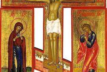 Oggetti sacri ortodossi