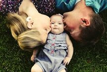 family sessions / by Jacqulyn Goosney