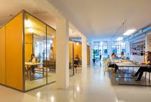 coworking and forniture / coworking and forniture