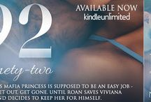 Release Tour for 192 by Nikki Belaire