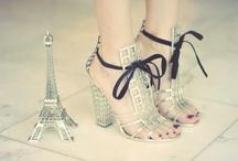   Beautiful Feet   / by Laureen {Moon Goddess Earth}