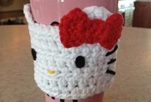 foros para vasos en crochet