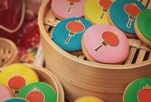 Mid Autumn Festival Party