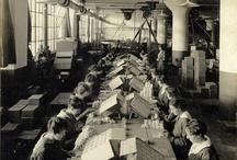 B&W Photos / by Toronto Vintage Society
