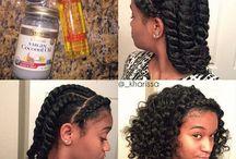 cabelos cuidados