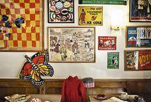 Vintage Cafe / Vintage Cafe