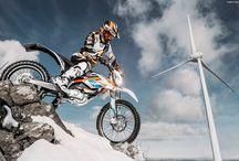 VANNI ODDERA - KTM ELECTRIC POWER / Ecco tutti gli scatti mozzafiato del Nikon Action Team con Vanni Oddera con la sua nuovissima KTM Electric Power! #OutThereMasFina