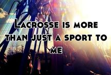 Lax is Life / by Nash Pritchard