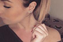 Piercings, tatouages