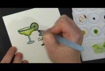 You Tube Cards / by Tina Farrow