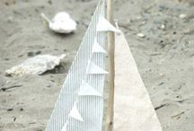DIYs aus Naturmaterialien