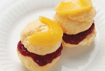 The Fresh Diet Desserts / by Fresh Diet (OFFICIAL)