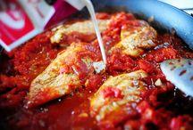 Yummy ... Chicken & Turkey / by Marlene