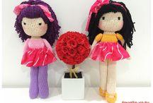 Crafty Fairy Doll / Handmade Doll Crafter