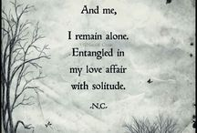 beautifull words by Natalia Crow..