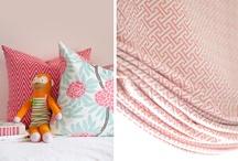 Girl Nurseries / by Leanne Strow Leibman